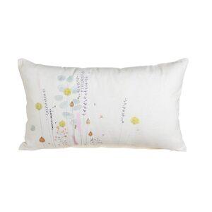 Kissenhülle Ikebana Love