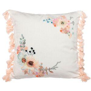 Kissenhülle Romantic Flower