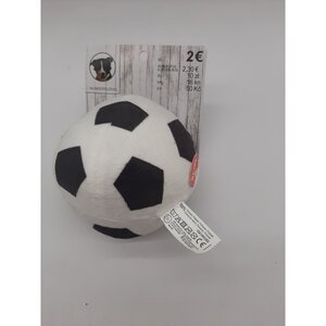 Plüsch Fussball