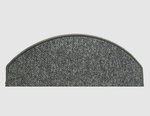 Stufenmatte Mistral hellgrau