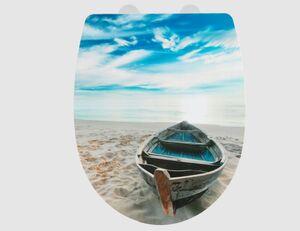 WC-Sitz Boat