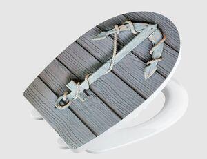 WC-Sitz Rope