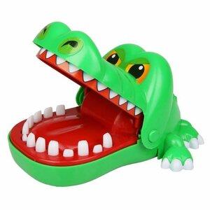 """Krokodilspiel """"Crocodile Dentist"""""""