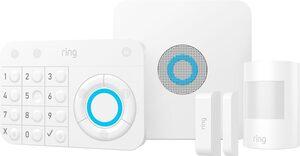 Ring »Alarm-Sicherheitssystem« Smart-Home Starter-Set