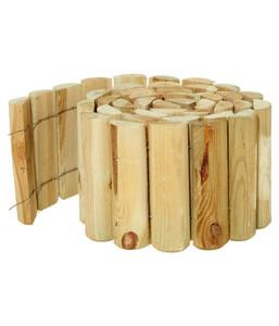 Rollboarder aus Holz, 2 m