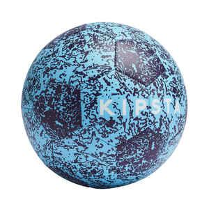 Fußball soft XLight Größe 5 290g blau