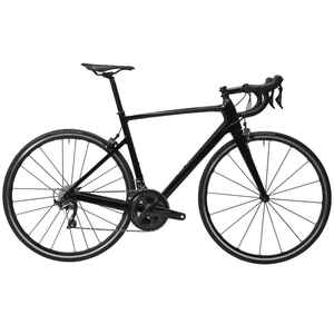 Rennrad EDR 920 CF Ultegra schwarz