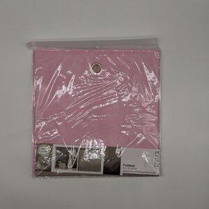 Faltbox 32 x 32 x 32 cm, rosa