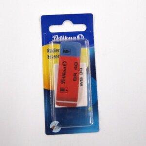 2er-Pack Pelikan Radierer/Radiergummi (BR40/WS30B)