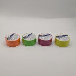 3M Gewebe-Klebeband, 48 mm x 10 m, verschiedene Farben