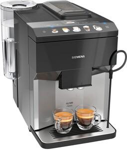 EQ.500 classic TP503D04 grau Kaffeevollautomat