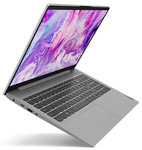 IdeaPad 5i 15ITL05 graphite grey Notebook