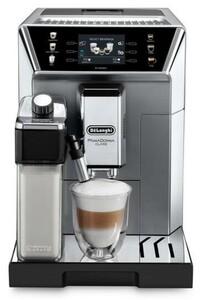 ECAM 550.85.MS PRIMADONNA CLASS silber Kaffeevollautomat