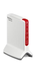 AVM FRITZ!Box 6820 LTE mit green LTE 2go Flex