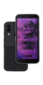 CAT S62 Pro 128GB schwarz mit Magenta Mobil XL