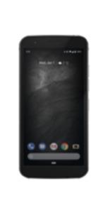 CAT S52 64GB black mit green LTE 18 GB