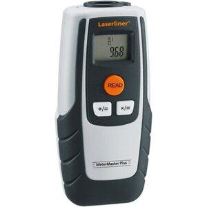 Laserliner MeterMaster Plus Ultraschall-Entfernungsmesser