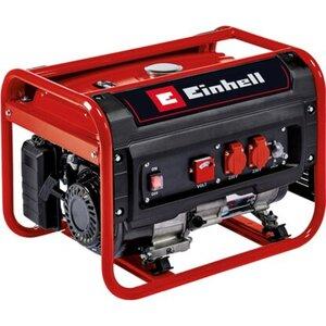 Einhell Benzin-Stromerzeuger TC-PG 25/E5