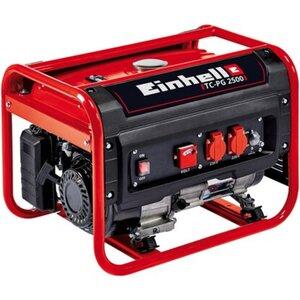 Einhell Benzin Stromerzeuger TC-PG 2500