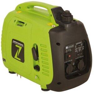 Zipper Stromerzeuger Inverter 2 kW ZI-STE2000IV