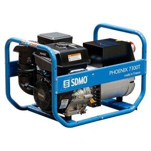 Sdmo Stromerzeuger Phönix 7300 T