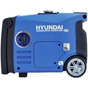 Hyundai Inverter-Generator HY3200SEi D 3200 W