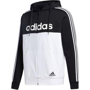 "adidas Trainingsjacke ""Essential Colorblock"", Colourblocking, Komfort, Kordelzug, für Herren"