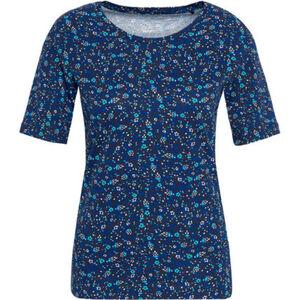 """Adagio T-Shirt """"Gitta"""", Millefleur, Kurzarm, für Damen"""