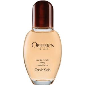 Calvin Klein Obsession for men, Eau de Toilette