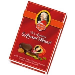 Reber Mozart-Herz'l, 24er-Packung, 240 g