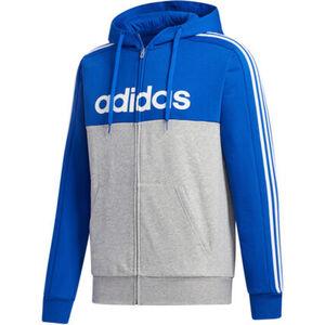 "adidas Trainingsjacke ""Colorblock Hooded"", Kapuze, Bewegungsfreiheit, Komfort, für Herren"