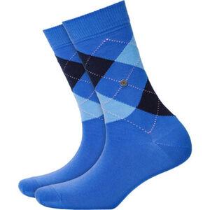 Burlington Queen Socken, bunt, modisch, weich, für Damen
