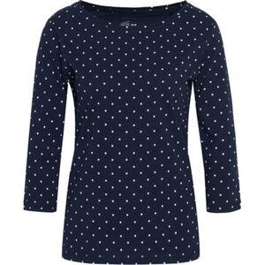 """Adagio Shirt """"Ute"""", 3/4-Arm, Punkte, für Damen"""