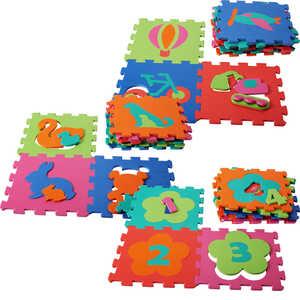 Kinder-Puzzlematte