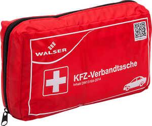 WALSER  Kfz-Verbandtasche