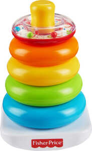 FISHER-PRICE  Farbring-Pyramide