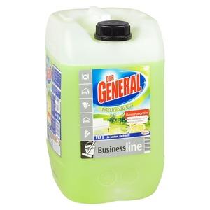 Der General Frische Zitrone
