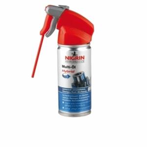 Nigrin Hybrid Multi Öl, 100 ml