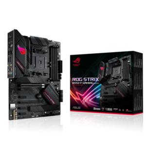 ASUS ROG Strix B550-F Gaming Wi-FI ATX Mainboard Sockel AM4 M.2/USB3.2/HDMI/DP