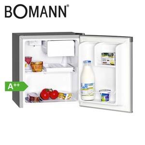 Bomann Kühlbox KB 389, 42 Liter Nutzinhalt, 6 Liter Frostfach, Maße: H 51 x B 44 x T 47 cm, Energie-Effizienz A++ (Spektrum: A+++ bis D)