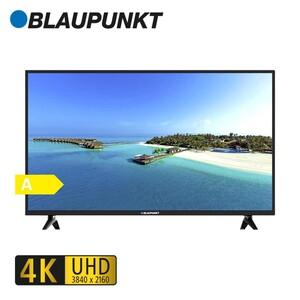 "BS43U3012OEB · 3 x HDMI, 2 x USB, CI+ · integr. Kabel-, Sat- und DVB-T2-Receiver · Maße: H 56,6 x B 96,9 x T 7,3 cm · Energie-Effizienz A (Spektrum A+++ bis D) Bildschirmdiagonale: 43""/108 cm"
