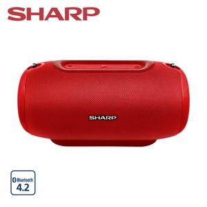 Portabler Bluetooth ®- Lautsprecher GX-BT480 • One-Touch-Bedienung • 40 Watt RMS • bis zu 20 h Akkulaufzeit • Freisprecheinrichtung • spritzwassergeschützt (IP54) • microSD-Kartenslot,