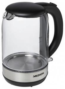 Medion Glaswasserkocher