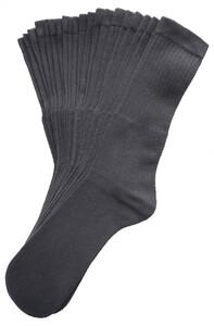 Sockswear Freizeitsocken 20er Pack, schwarz