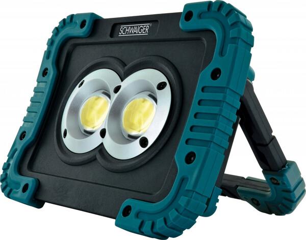Schwaiger LED-Multifunktionsleuchte