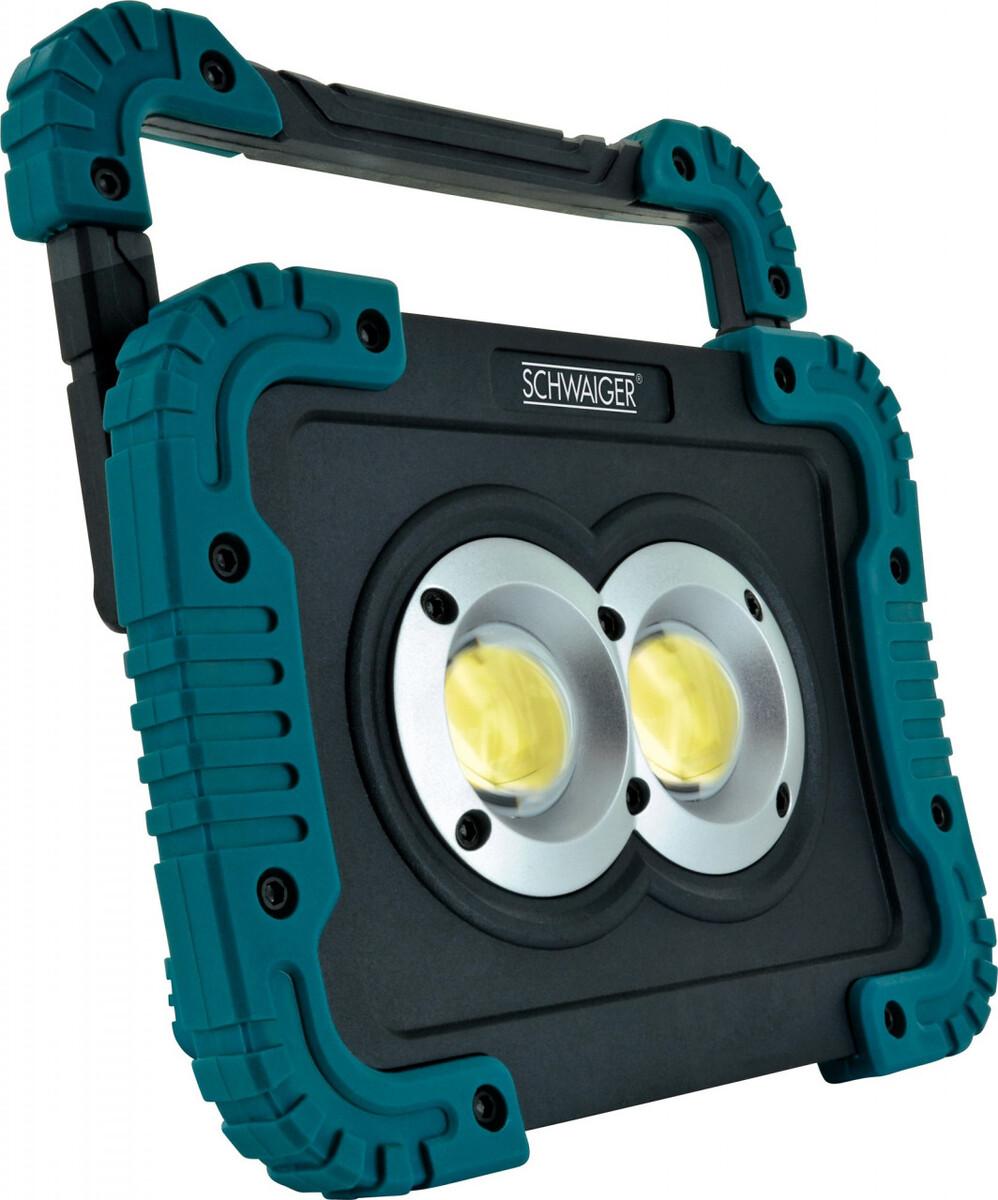 Bild 3 von Schwaiger LED-Multifunktionsleuchte