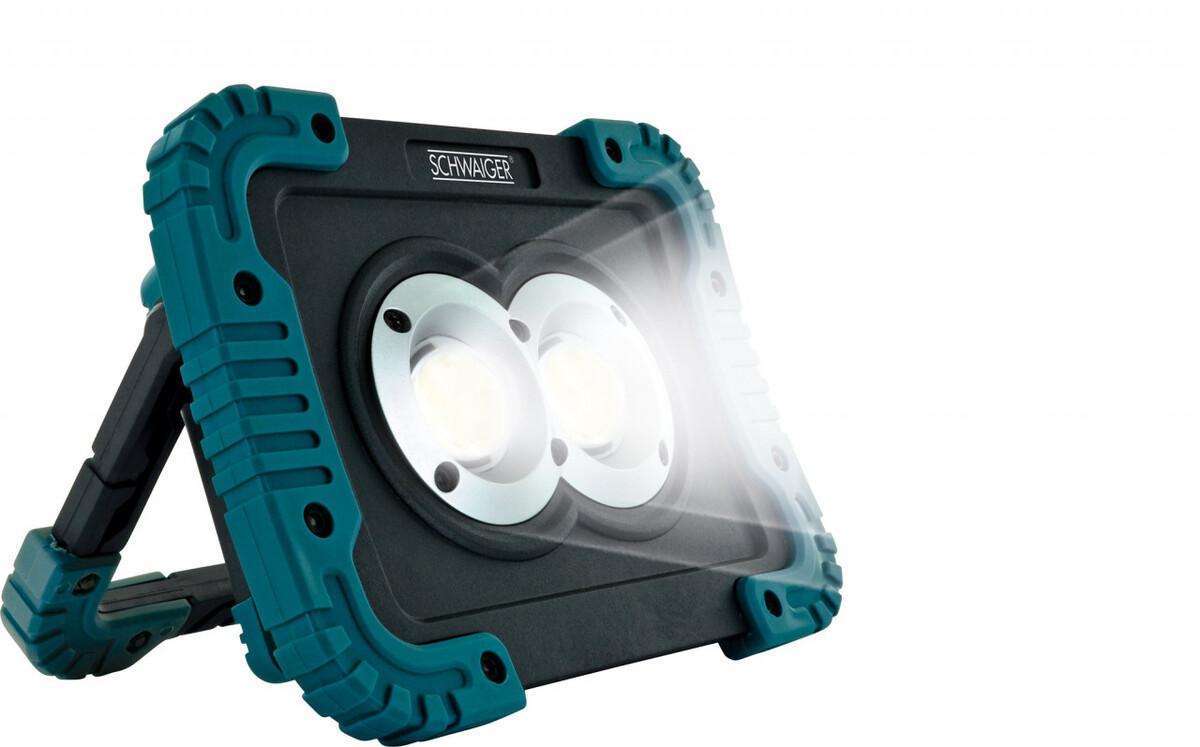 Bild 5 von Schwaiger LED-Multifunktionsleuchte