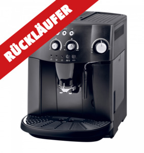 De'Longhi Kaffeevollautomat Magnifica ESAM 4000.B - Rückläufer