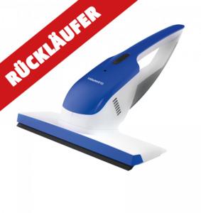 CLEANmaxx Akku-Fenster-Waschsauger 3,7V - Rückläufer