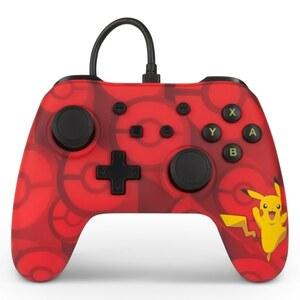 Nintendo Switch: Controller, Pikachu